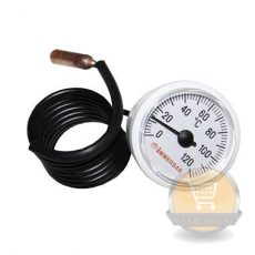 Immergas nyomásmérő óra termométer 1.023628 (1.015804)