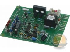 Wolf gyújtásvezérlő panel (belső) GU-E-GU-EK-GU-1E-GU-1EK 2799100 (ex 8601907)