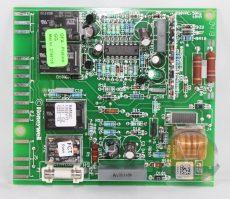 Wolf gyújtásvezérlő panel GG-E GG-EK GG-1E GG-1EK 2799105 (8601909)