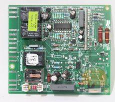Wolf gyújtásvezérlő panel GG-E GG-EK GG1E GG-1EK 2799106 (8601910)