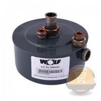 Wolf használati melegviz hőcserélő 290010599