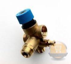 Immergas hidraulikai egység víztároló 3.018342