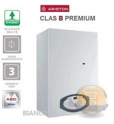 Ariston Clas B Premium EVO 24 EU kondenzációs tárolós kombi gázkazán