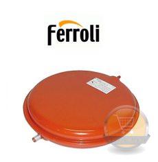 Ferroli NE tágulási tartály 7L 3/8 39800970 (36801760)