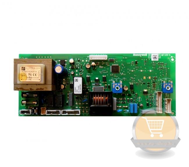 Ferroli alkatr sz vez rl panel mf08fa domicompact c f 39812110 for Ferroli domicompact c24
