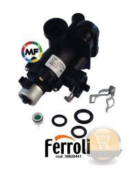 Ferroli 3 utas váltószelep+motor kpl 39820441 (39828210)