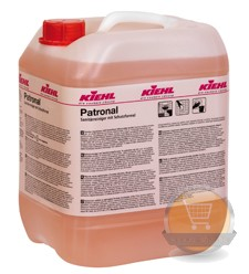 Kiehl Patronal 10L szaniter tisztítószer vízkőoldó 400810