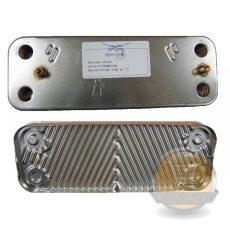 Baxi Westen HMV hőcserélő Luna Star 12 lemezes 5686670 (5653660)