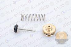 Ariston HMV mikrokapcsoló szelep felújító készlet 571442