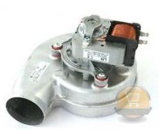 Ariston Genus Codes ventilátor 572990