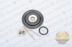 Ariston EX váltószelep felújító készlet 573603
