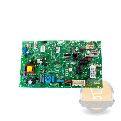 Ariston vez rl panel bs ii 24 cf ff nem sit szelepes for Ariston bs ii 24 ff manuale