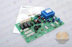 Ariston-BS-II-Vezerlopanel-SIT-gazszelepes-keszülekhez-60001605-05