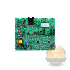 Ariston Cares Premium 24 EU vezérlőpanel 60002508-01
