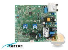 Sime vezérlőpanel Sime Brava One Slim 6324910
