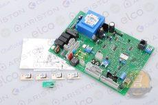 Ariston vezérlőpanel 65101732