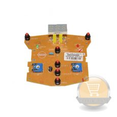 Ariston-kijelző-panel-65102235