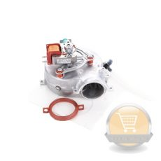 Ariston ventilátor Clas Clas Evo Bs Egis 24kw 65104357