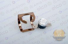 Ariston hőkorlátozó termosztát 102C 65104500