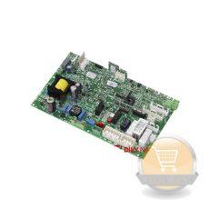 Ariston Clas Genus Premium vezérlőpanel 65109138-03