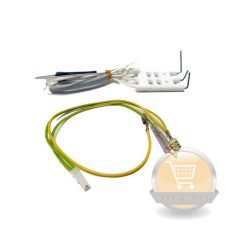 Ariston Clas X 24 CF elektróda 65119088