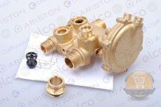 Ariston Genus-Eurocombi hidraulikai egység váltószelep 998069