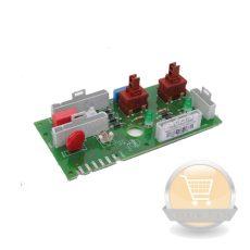 Ariston Microsystem 10/15/21/28 RI-RFFI nagyfeszültségű vezérlőpanel 999501