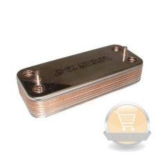 Biasi HMV hőcserélő 24kw BI1001101