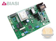 Biasi Delta M97.23 SM vezérlőpanel BI1695100