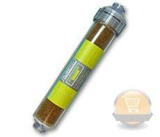 PurePro DI-3300 kevertágyas gyantás vízlágyító és sótalanító egység