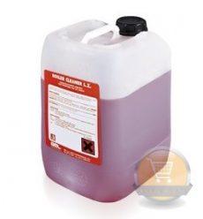 Gel Boiler Cleaner LZ kazántisztító vízkőoldó folyadék 10L