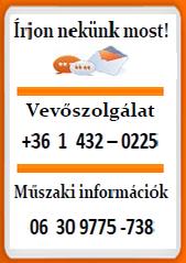 Vevőszolgálat