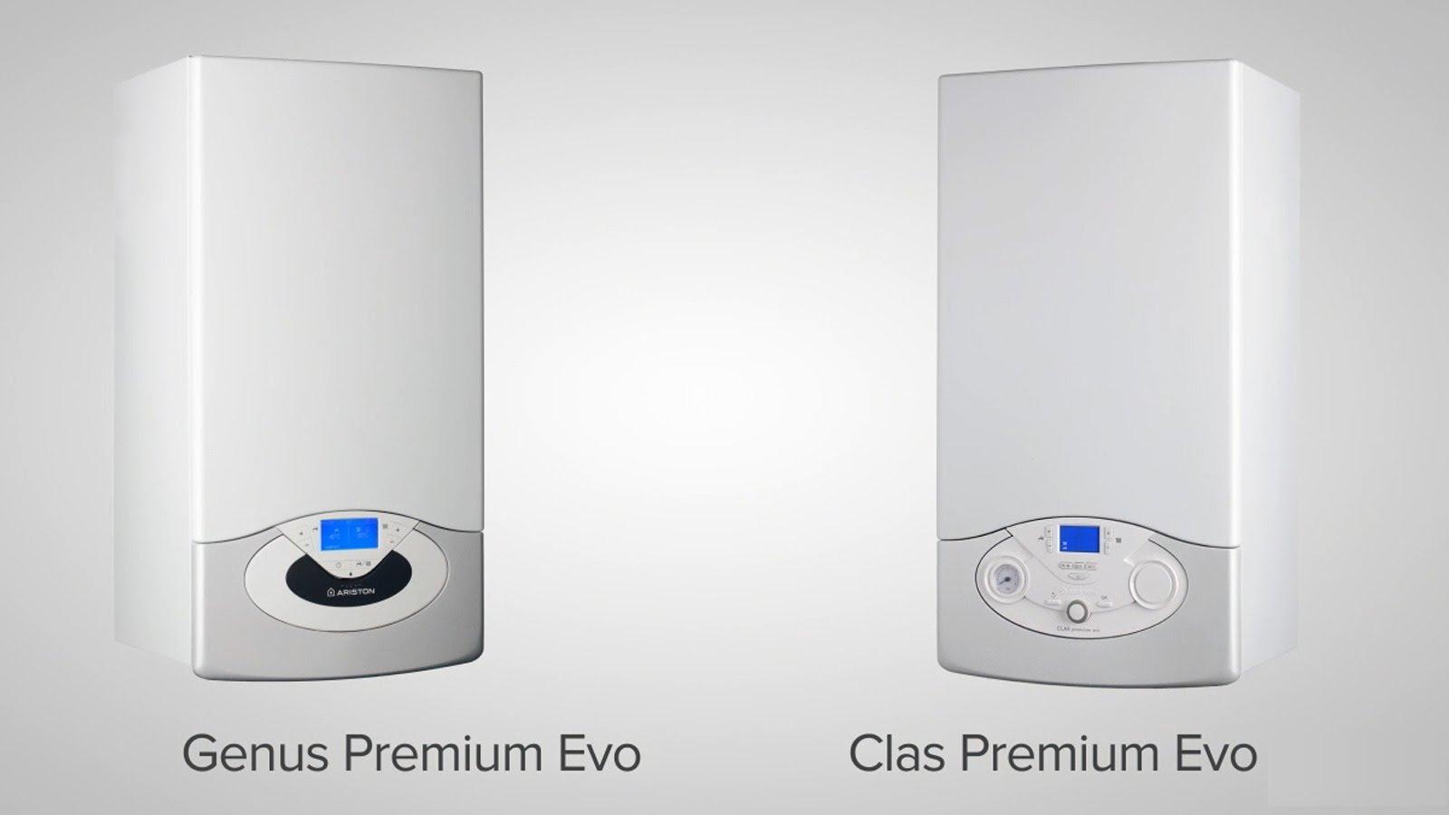 Ariston clas premium evo alkatr szek for Caldaia a condensazione ariston clas premium 24 kw